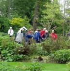 Tuinieren in Flevoland