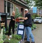 Tuinen struinen in Noord-Holland noord