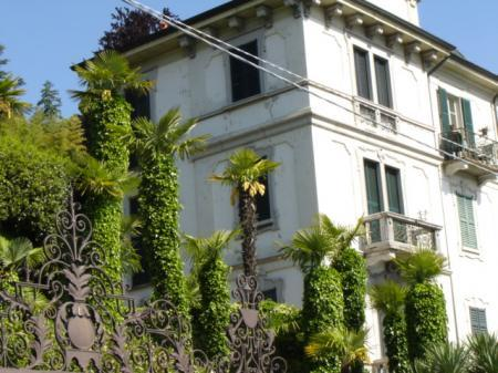 Foto sessie Lago di Como