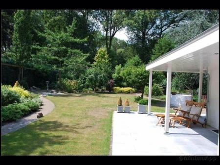 Huis gekocht, inschatting moeilijkheidsgraad tuin